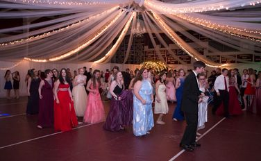 Junior Prom 2018, Academic Banquet & Seniors' Last Week
